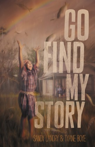 Go Find My Story